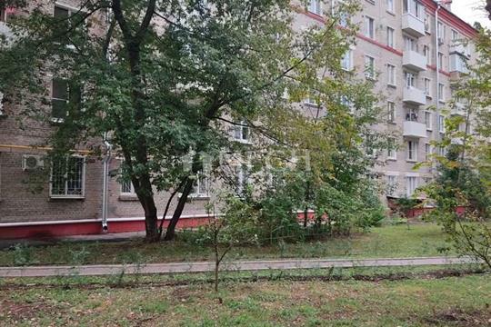3-комн квартира, 72.7 м2, 3 этаж