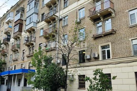 3-комн квартира, 87.5 м2, 7 этаж