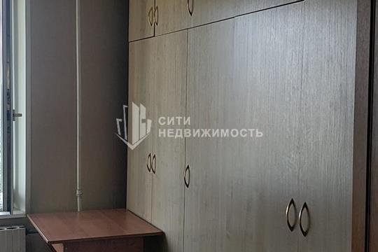 Комната в квартире, 38 м2, 13 этаж