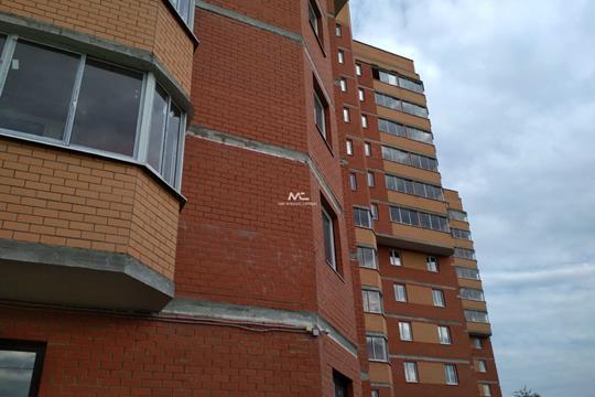 2-комн квартира, 73 м2, 4 этаж