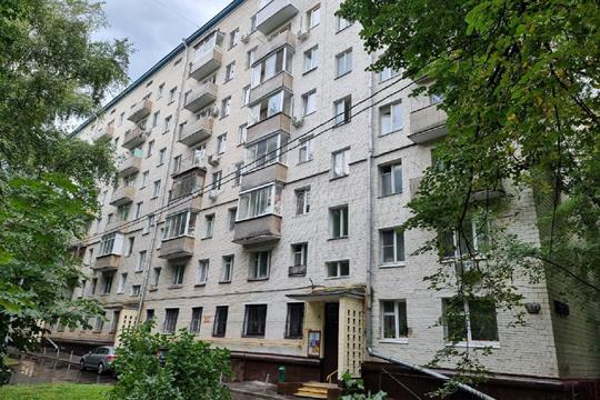 2-комн квартира, 42.2 м2, 8 этаж