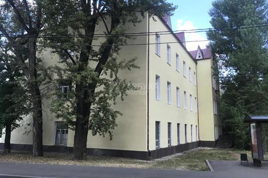 1-комн квартира, 16.3 м2, 1 этаж