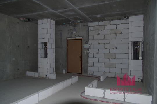 1-комн квартира, 39.5 м2, 2 этаж