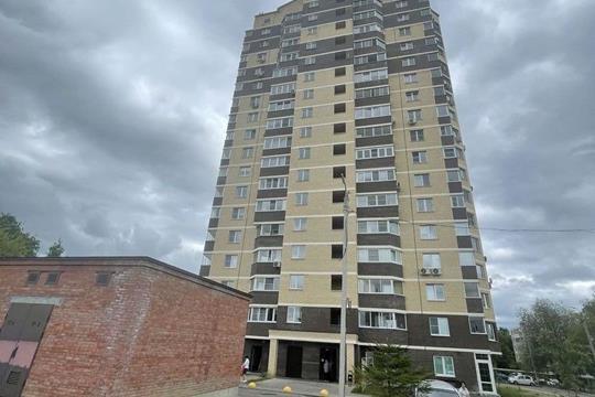 2-комн квартира, 68.5 м2, 8 этаж