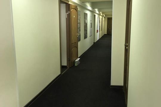 Офис, 171.9 м2, класс B