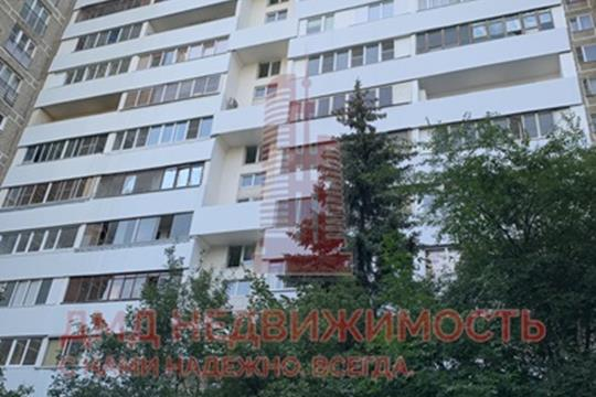 2-комн квартира, 44.5 м2, 5 этаж