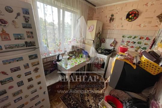 3-комн квартира, 51 м<sup>2</sup>, 5 этаж_1