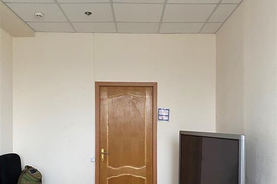 Офис, 23 м2, класс B-