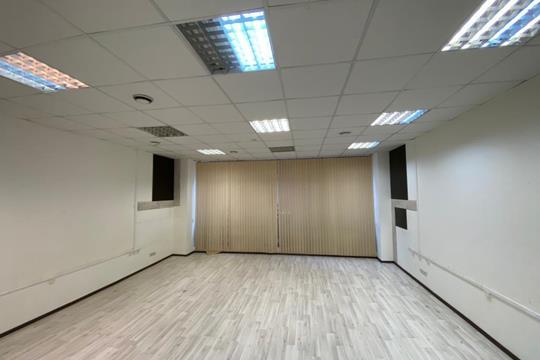 Офис, 36.5 м2, класс B
