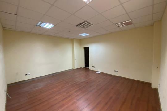 Офис, 25.92 м2, класс B