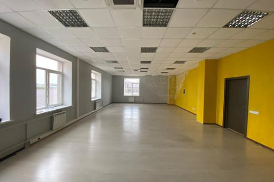 Офис, 82.12 м2, класс B