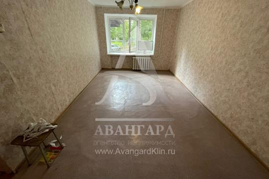 1-комн квартира, 30 м<sup>2</sup>, 1 этаж_1