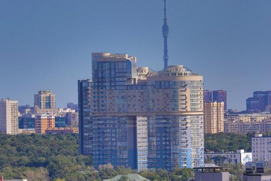 1-комн квартира, 44 м2, 12 этаж