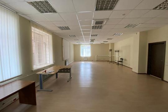 Офис, 77.04 м2, класс B