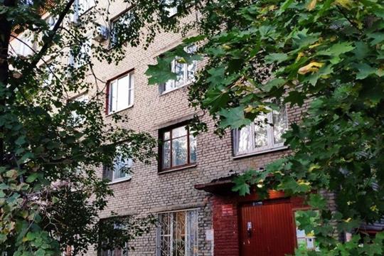 1-комн квартира, 13.5 м2, 4 этаж