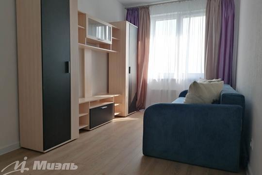 1-комн квартира, 33 м2, 11 этаж