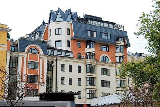 4-комн квартира, 170 м2, 7 этаж