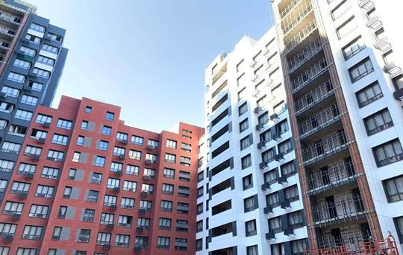 2-комн квартира, 53.5 м2, 2 этаж