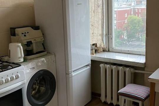 1-комн квартира, 30 м2, 9 этаж
