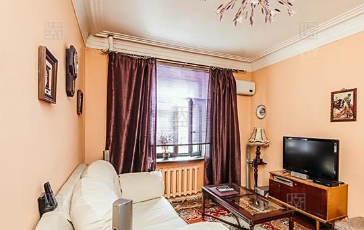 2-комн квартира, 46.9 м2, 4 этаж