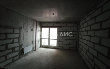 Студия, 20.2 м2, 21 этаж