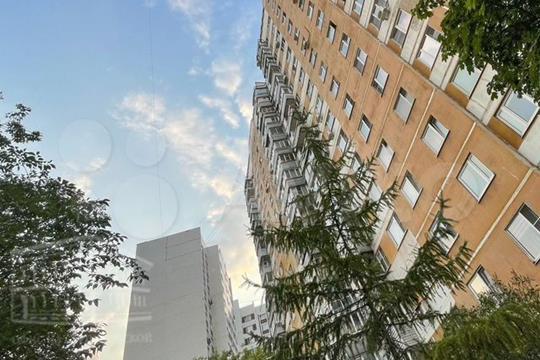 3-комн квартира, 75 м2, 13 этаж