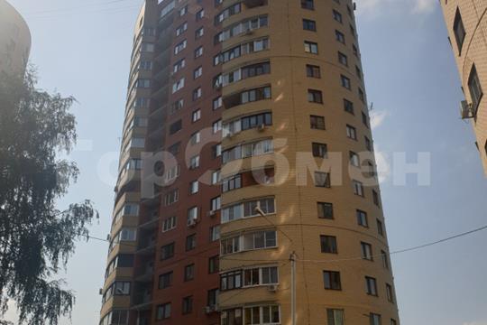 1-комн квартира, 40 м2, 18 этаж
