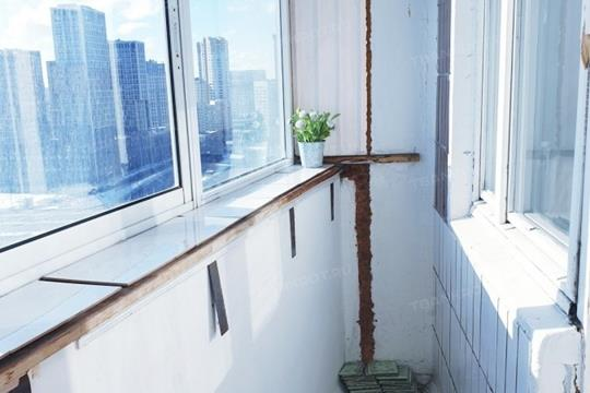 1-комн квартира, 37.8 м2, 16 этаж