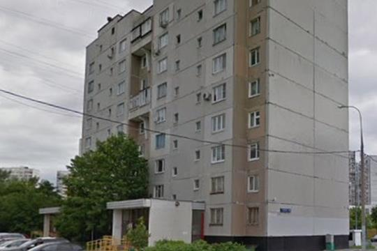 2-комн квартира, 50.1 м2, 1 этаж