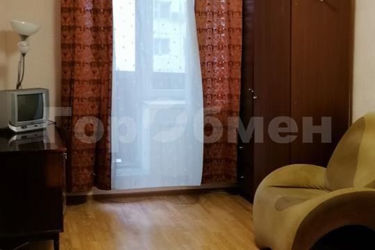 1-комн квартира, 42 м2, 5 этаж