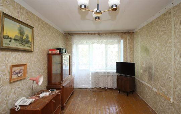 1-комн квартира, 31 м<sup>2</sup>, 4 этаж_1