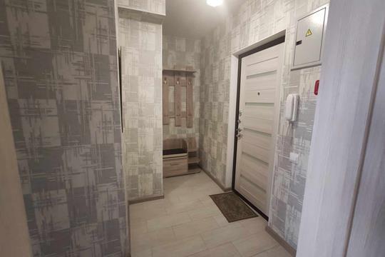 1-комн квартира, 37.8 м2, 10 этаж