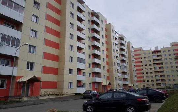 2-комн квартира, 60.6 м<sup>2</sup>, 9 этаж_1