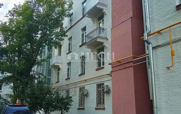3-комн квартира, 81.6 м2, 4 этаж
