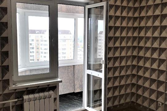 1-комн квартира, 40 м2, 12 этаж