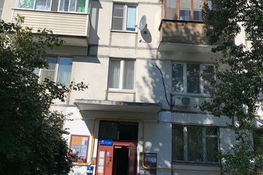 2-комн квартира, 38 м2, 9 этаж