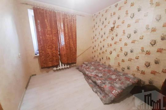 Комната в квартире, 58.3 м2, 1 этаж