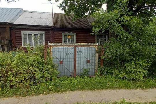 Коттедж, 36.2 м2, дачный поселок Ашукино Лермонтова улица 1, Ярославское шоссе