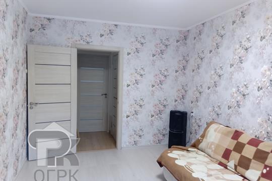 Комната в квартире, 57.6 м2, 4 этаж