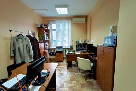 Офис, 13 м2, класс C