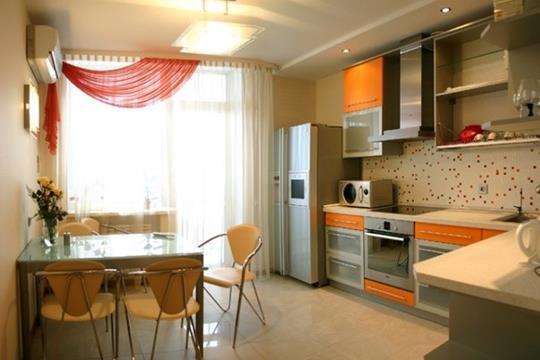 5-комн квартира, 130 м2, 3 этаж
