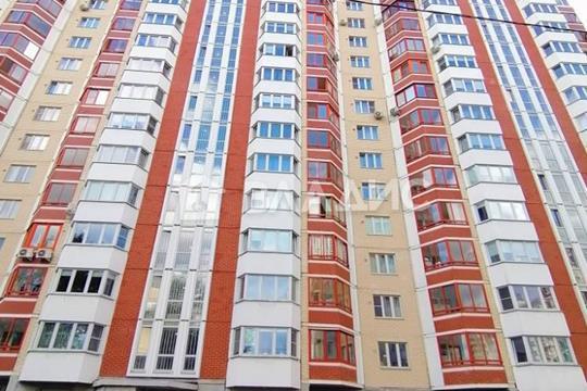 3-комн квартира, 80.6 м2, 3 этаж