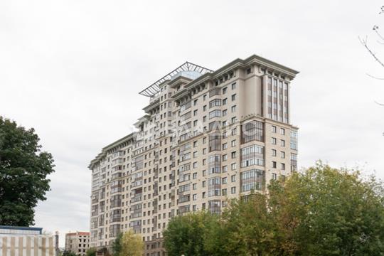 1-комн квартира, 62.3 м2, 3 этаж