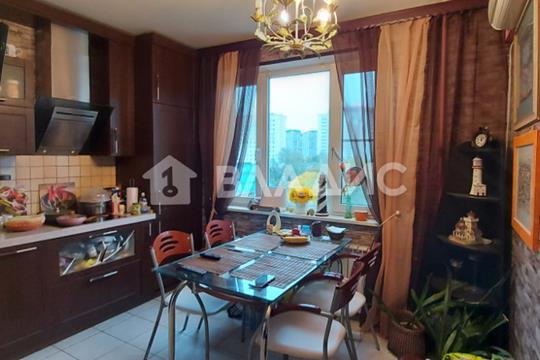 3-комн квартира, 76.5 м2, 9 этаж