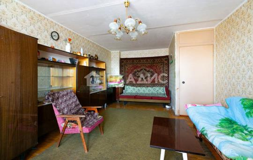 1-комн квартира, 35.1 м2, 13 этаж