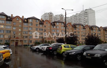 1-комн квартира, 40.9 м2, 6 этаж