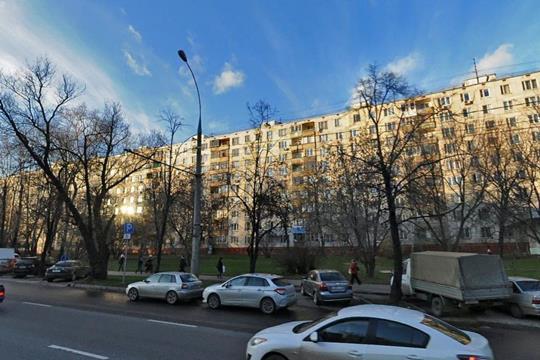 3-комн квартира, 50.9 м2, 4 этаж