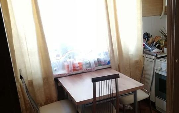 1-комн квартира, 29.9 м2, 2 этаж