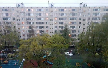 1-комн квартира, 32.7 м2, 8 этаж