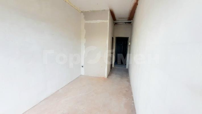 1-комн квартира, 15 м2, 2 этаж - фото 1